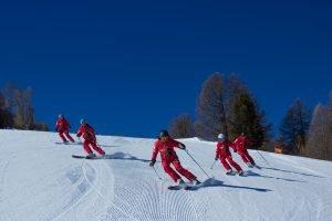 Vacatures Wintersport
