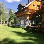 Camping Dachstein & Pension Gsenger
